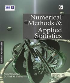 Numerical Methods & Applied Statistics