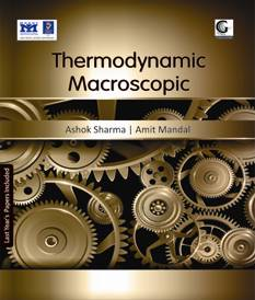 Thermodynamics Macroscopic