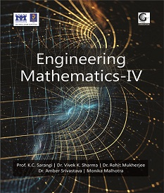 Engineering Mathematics-IV