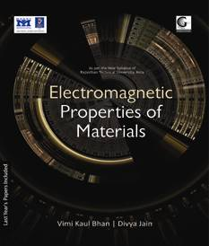 Electromagnetic Properties of Materials