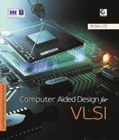 Computer Aided Design for VLSI Book