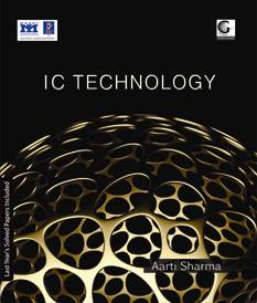 IC Technology Book