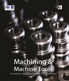 Machining and Machine Tools