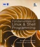 Fundamentals of Linux & Shell Programming