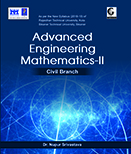 Advanced Engineering Mathematics-II