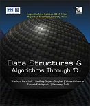 Data Structure Algorithms using C