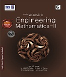 Engineering Mathematics II