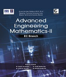 ADVANCED ENGINEERING MATHEMATICS - II